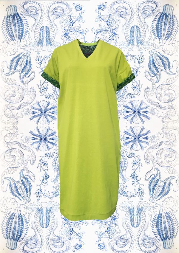 Berit-Kleid